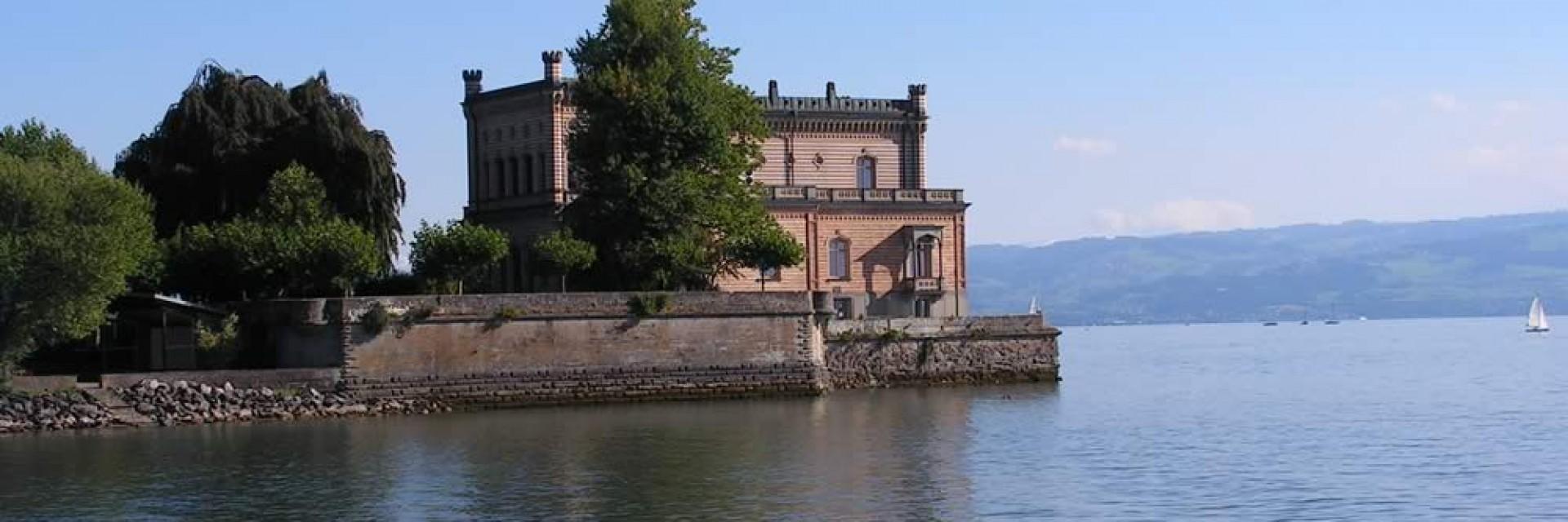 Schloss Montfort.